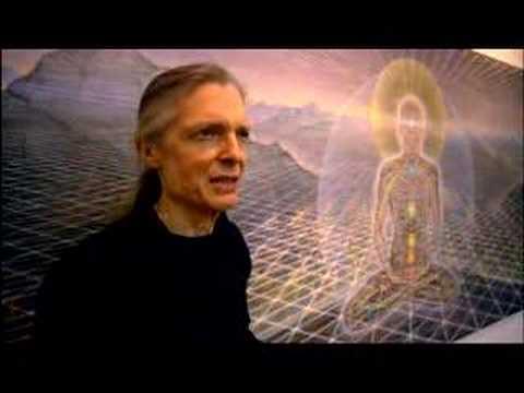Alex Grey - Sacred Mirrors
