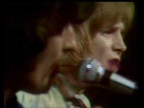 Are You Sitting Comfortably - Moody Blues /1970)