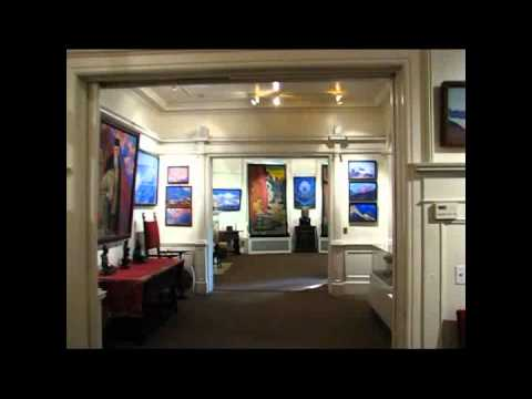 Roerich Museum in New York (2009)