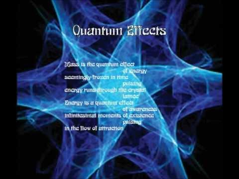 Quantum Meditations 10