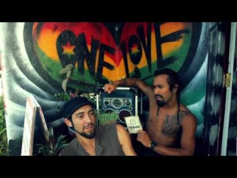 Manifesto, Nahko Bear (Medicine for the People)