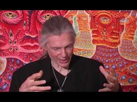 Manifesting the Mind: Olmec, Kemet / Egypt, Dark Matter, Psychedelics, Melanin/Carbon