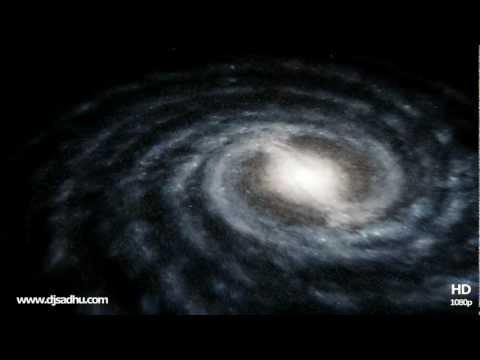 The helical model - our Galaxy is a vortex