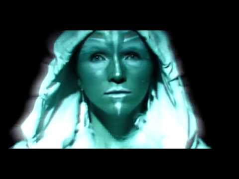 Prayer for Healing - Great Mother - Peruquois & Solar Wind