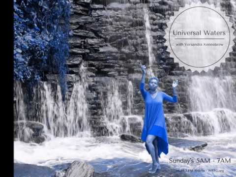 Universal Waters Demo