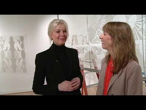 Art Zone Shuffle: Karen Bit Vejle