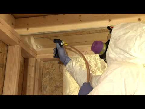 Touch 'n Foam Pro Spray Foam Insulation: Key Benefits
