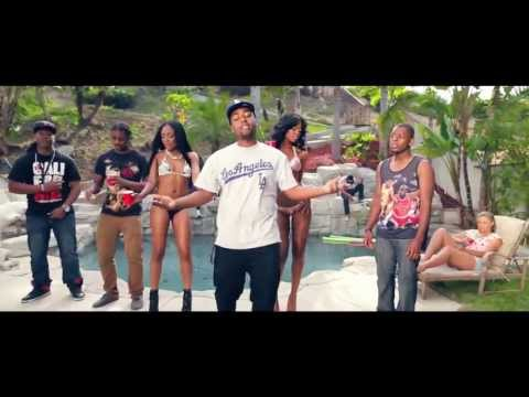 "West Coast Wyn ""Turnt Up"" (Official Music Video)"