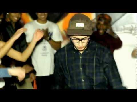 Daiyon-Hands Up (S/L Flo Rida, Pitbull, LMFAO)