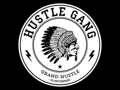HUSTLE GANG ( TI SHAD DA GOD YUNG BOOKE SPODEE ) LIVE