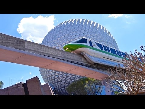 Epcot 2015 Tour and Overview | Walt Disney World