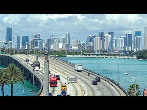 Miami , Florida -  2015 HD
