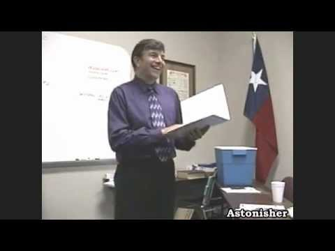 Michael Badnarik Constitution Class Complete