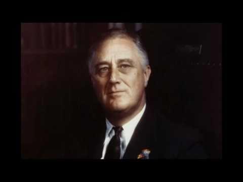 FDR on Public Employee Unions 1937