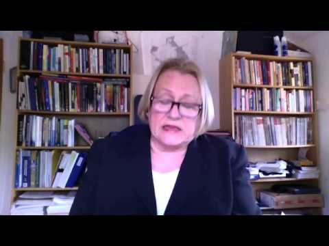 Catherine Austin Fitts-Obama Care the Ultimate Fraud (Early Sunday Release)