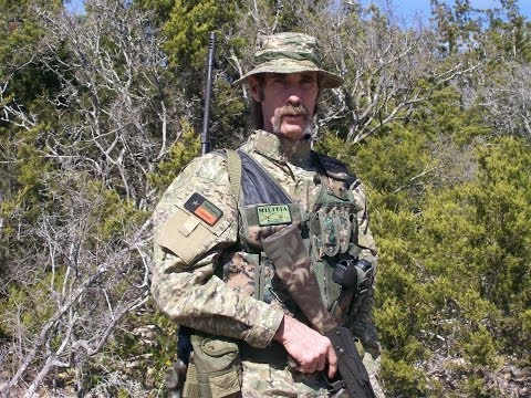 Militia Should Not - Will Not Back Down in Cliven Bundy Case!