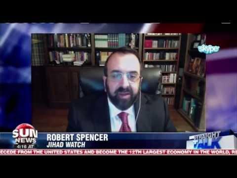 Robert Spencer - Meet the new Muslim terrorist group:  Khorasan