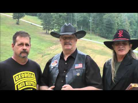 God Country and Oath Keepers