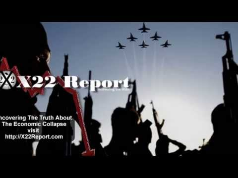 Preparing For War On Lies To Cover Up The Economic Collapse - Episode 471