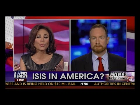 The ISIS Threat On American Soil