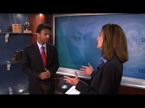 Bobby Jindal Scores Obama as 'Incompetent' and 'Extreme'