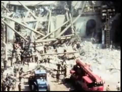 Terrorstorm— Clip: A History of False Flag Attacks