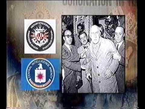 Operation Ajax, 1953 - False Flags A Brief History -