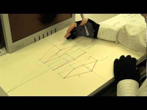空間立體感微角透視法(兩點透視)基本觀念與繪畫技巧.MPG
