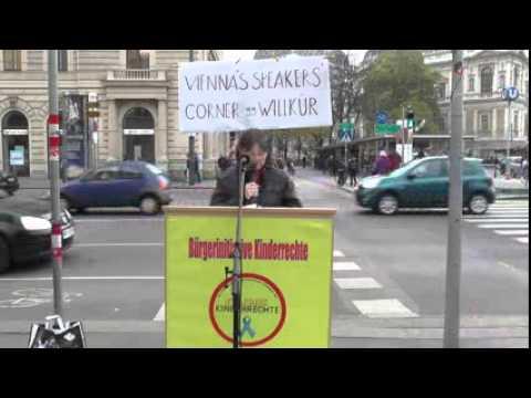 Bürgerinitiative Kinderrechte Schwarzbuch Jugendwohlfahrt PAS 07 11 2014