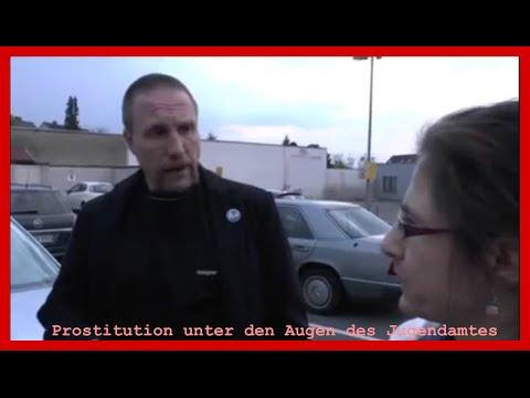 Prostitution unter den Augen des Jugendamtes