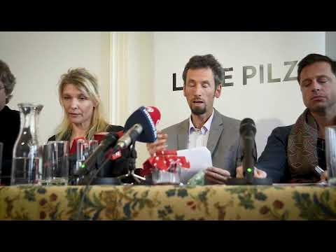 Tatort Jugendamt, Pressekonferenz Liste Pilz 19. März 2018