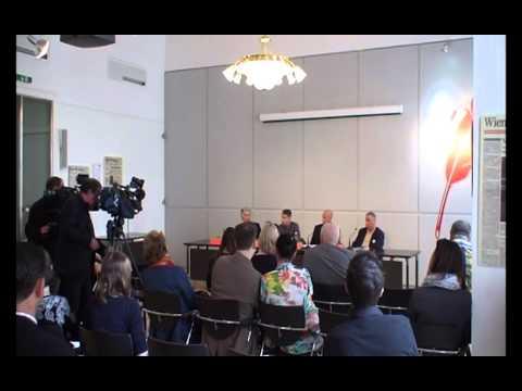 Pressekonferenz Mobbing Ärzte