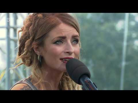 Sarah Lesch | Songs Sommerabend 2016