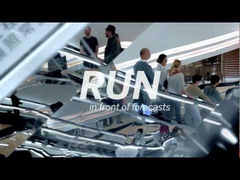 SAP Run Like Never Before