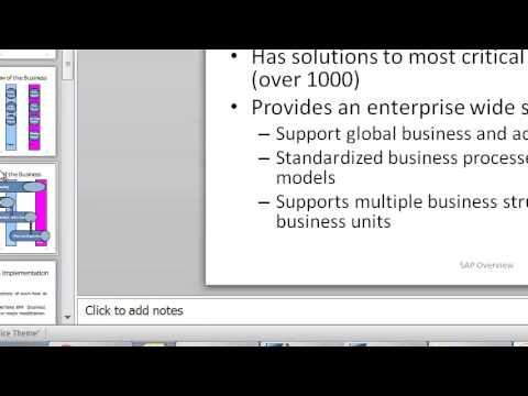 SAP ABAP Tutorial - Day 1