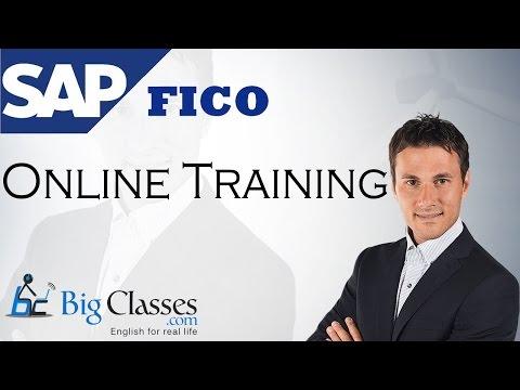 SAP FICO Online Training   SAP FICO Video Tutorials