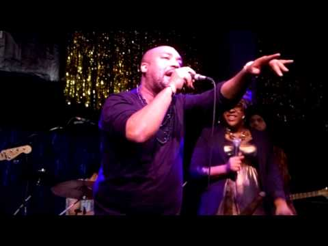 Kindred in the House Jazz Cafe 2012