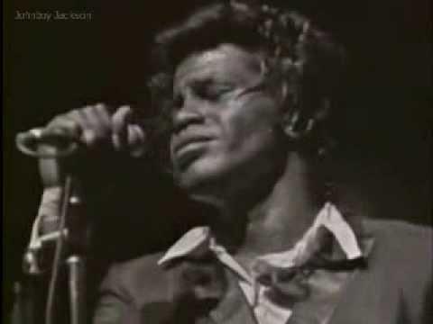 James Brown. Paris. 1967.  Live .