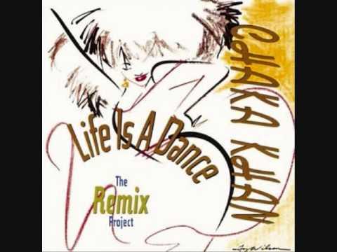 Chaka Khan -- Ain't Nobody [Frankie Knuckles Remix]