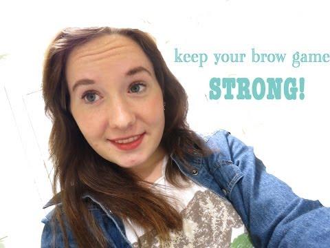 Review: Anastasia Brow Genius Kit & Eyebrow Routine