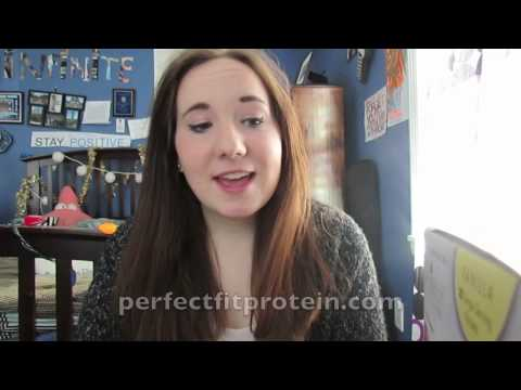 REVIEW: PERFECT FIT PROTEIN BY TONE IT UP