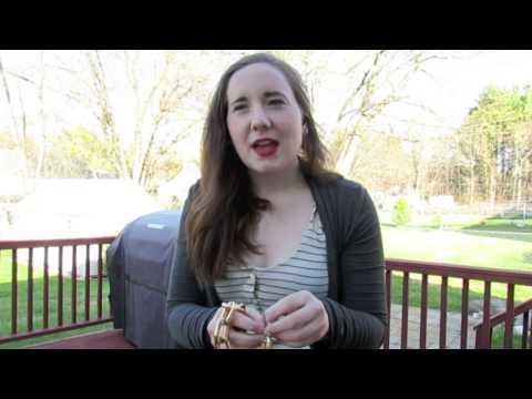 BEAUTY AWARDS: APRIL EDITION