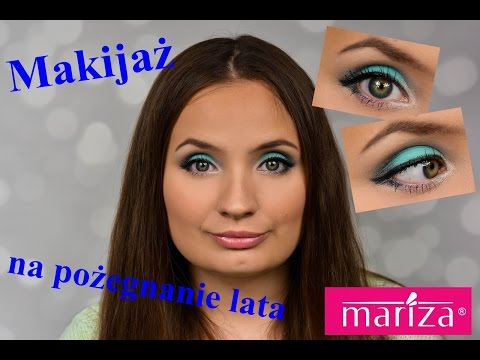 Makeup: Goodbye Summer!