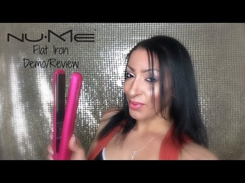 Nume Flat Iron Demo | Review