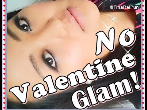How To Do No Valentine Makeup Tutorial - Selena Gomez inspired 'Hands to Myself' I Tina Rai Pun
