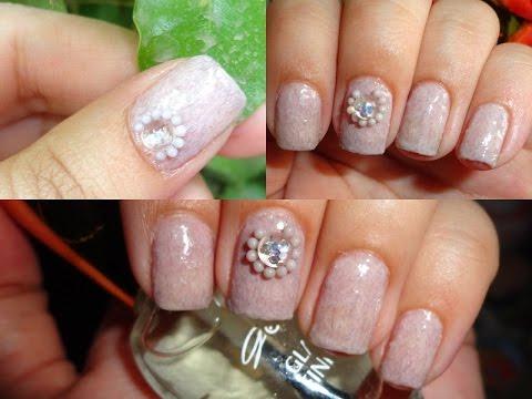 Fur Gel Nails (Japanese Che Gel)
