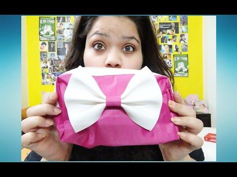 Lady Raga Bag November 2016: Review | Kanika Sharma |