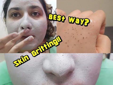 How To Remove Blackheads and Minimize Pores w/ Korean Skincare