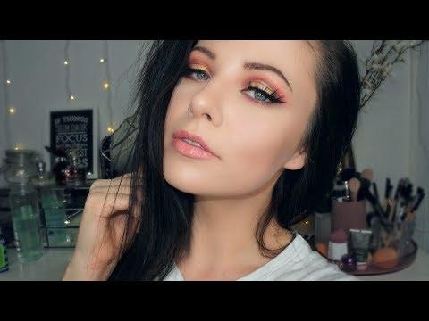 The Magic Juvia's Place Makeup Tutorial | Danielle Scott