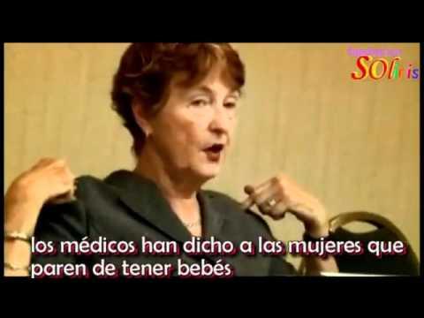 Contaminação Nuclear - Dra. Helen Caldicott